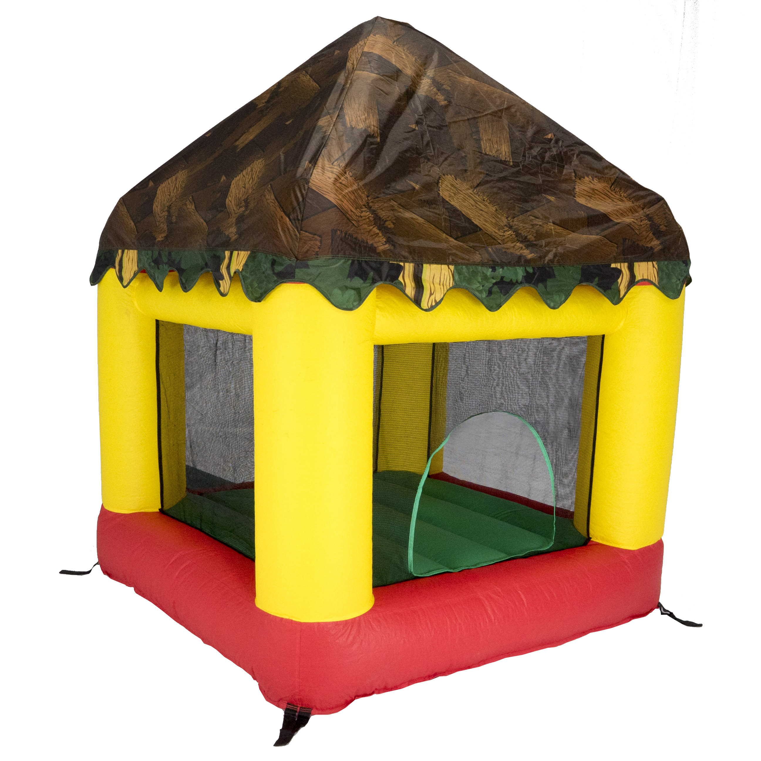 BH66BCC BH66CTH  sc 1 th 225 : trampoline tent cover playhouse - memphite.com