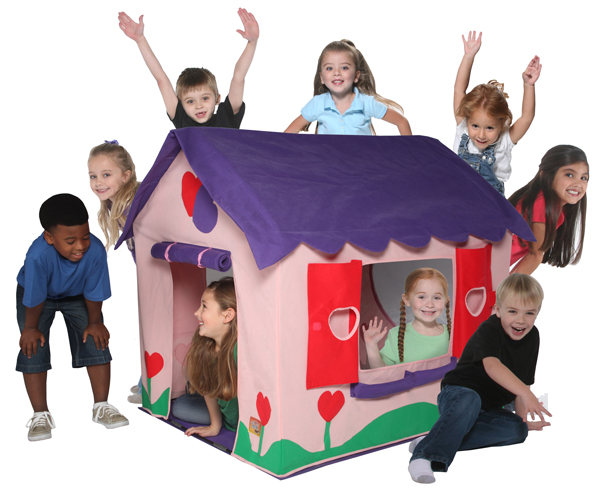 Dollhouse  sc 1 st  Bazoongi™ Kids! & Bazoongi™ Kids! - Play Structures for All!